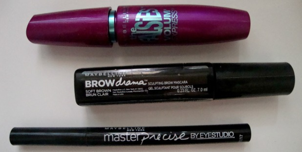 BROW LASHES EYELINER